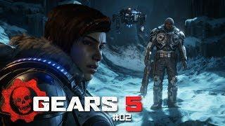 Gears 5 | #02 | Rakieta wystrzelona