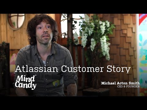 Atlassian Customer Story: How Mind Candy Uses JIRA, Confluence