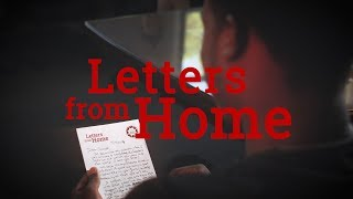 Letters From Home: Jarratt