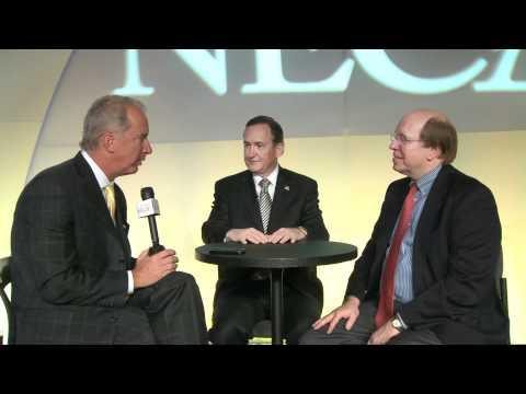 NECA Leadership – 2012