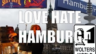 Hamburg Germany  city photos : Visit Hamburg - 5 Things You Will Love & Hate about Hamburg, Germany