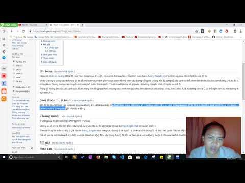 [Dạy lập trình online][C++]  Tìm đường đi ngắn nhất