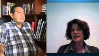 Entrevista a Luz María Budge