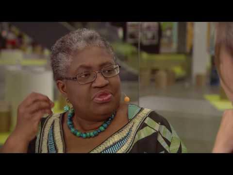 Inspire Interview: Dr. Ngozi Okonjo-Iweala
