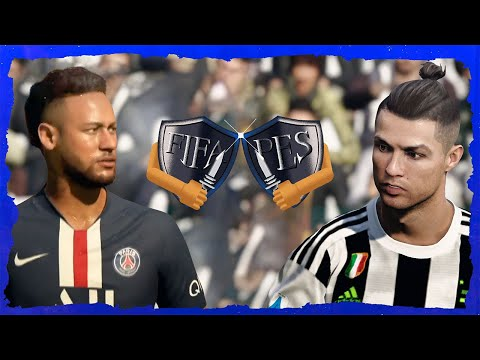 FIFA 20 vs. PES 2020 Showdown: Which Game is Best for You?