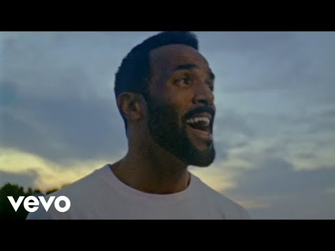 Craig David - Heartline (Official Music Video)