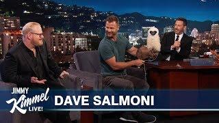 Video Adorable Yet Terrifying Animals with Dave Salmoni MP3, 3GP, MP4, WEBM, AVI, FLV Agustus 2019
