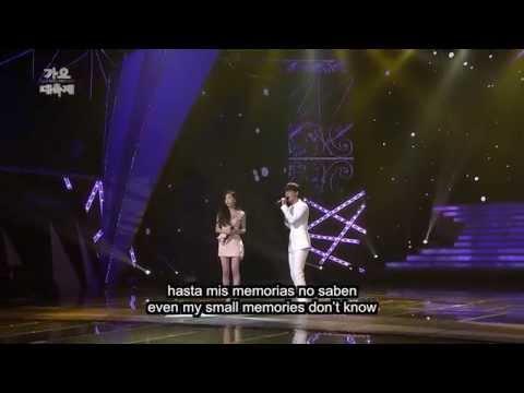 KBS Song Festival E01