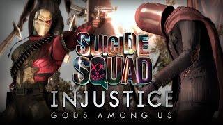 Video Injustice Gods Among Us - How The Movie Should Have Ended! (Deadshot Mod) MP3, 3GP, MP4, WEBM, AVI, FLV Oktober 2018