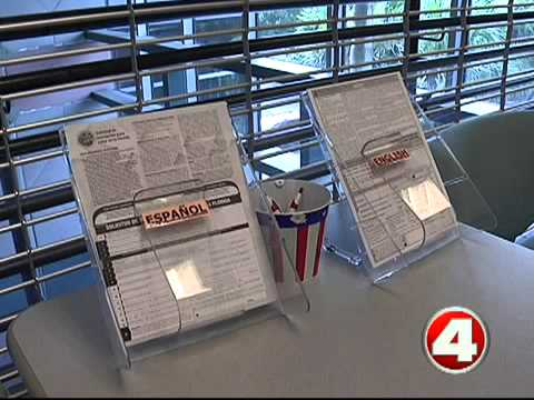 Lee County voter questions why primary vote was rejected