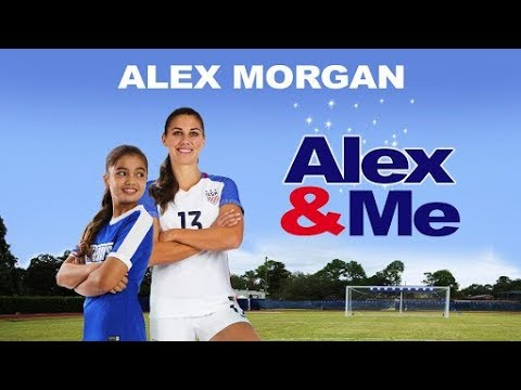 ALEX AND ME Official Trailer 2018 Teenagers Movie