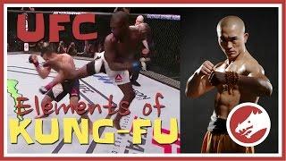 Video Kung Fu in UFC (MUST WATCH!) MP3, 3GP, MP4, WEBM, AVI, FLV Desember 2018