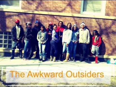 The Awkward Outsiders ((Season 1 Episode 2))
