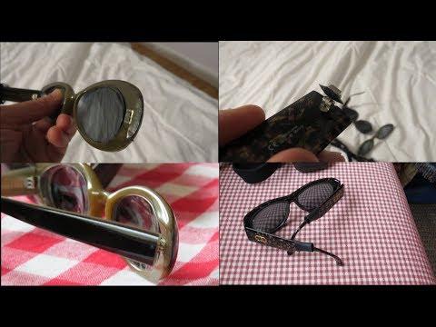 Hilco Eyeglass Frame Repair, a Carla Schwartz Review Documentary
