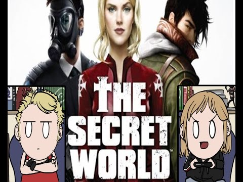 The Secret World – Gameplay, infos & Quelques astuces HD [FR]