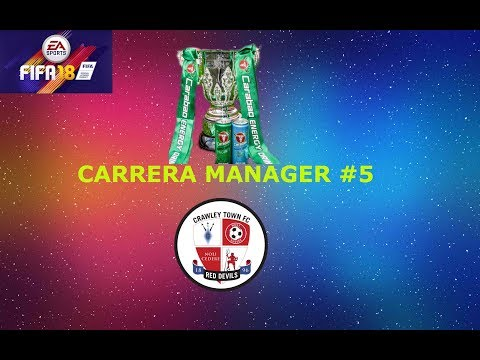 GAMEPLAY FIFA 18 PS4 CARRERA MÁNAGER VENTA DE JUGADORES Y COPA CARABAO