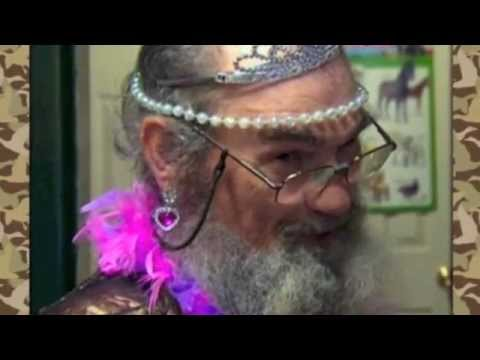 The Si Robertson Song