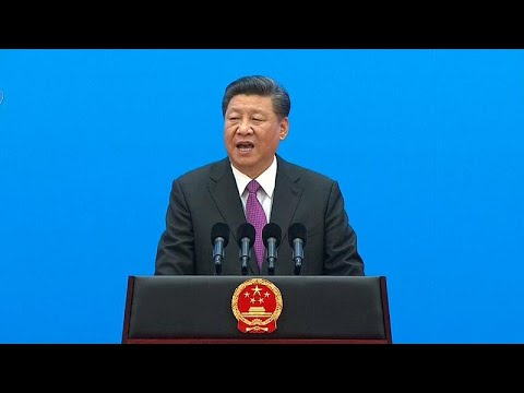 China: Milliardeninvestitionen für die »Neue Seidenstra ...