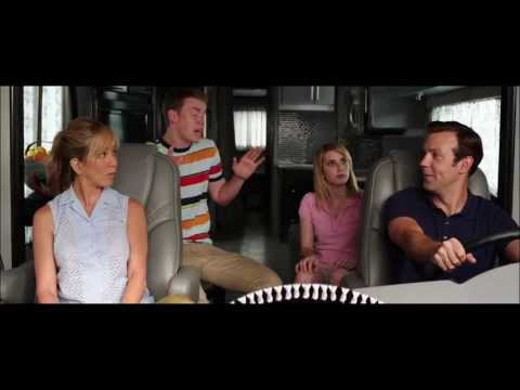 We're The Millers - Official Trailer