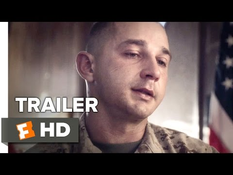 Man Down Official Trailer - Shia LaBeouf Movie