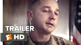 Nonton Man Down Official Trailer 1  2016    Shia Labeouf Movie Film Subtitle Indonesia Streaming Movie Download