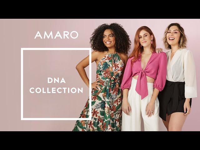 AMARO DNA Collection - Amaro