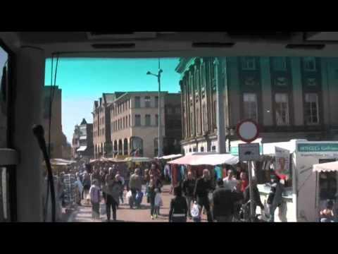 Groningen 21 mei 2010