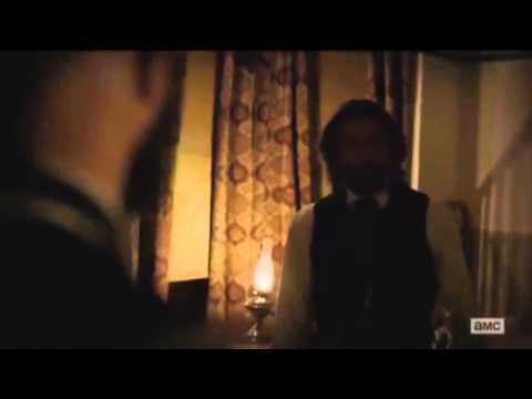 Hell on Wheels Season 3 2013 TV Show Trailer