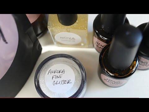 Uñas acrilicas - La mejor línea de productos para uñas acrílicas nova beauty y la tienes que conocer