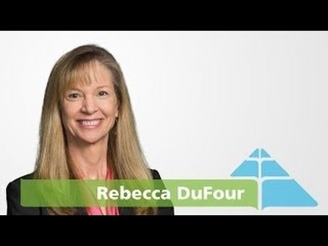 Rebecca DuFour
