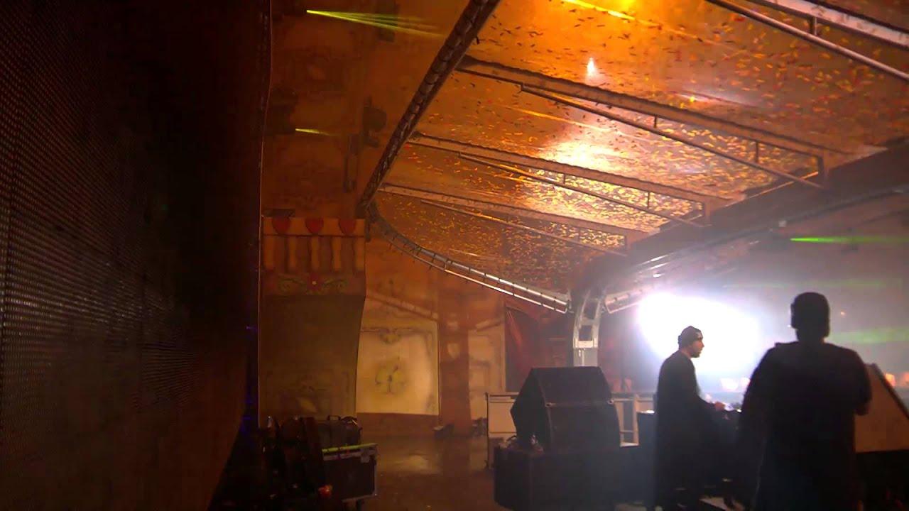 Dave Clarke - Live @ Tomorrowland Belgium 2015
