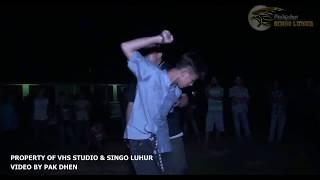 Video Pocong Takut Kodok By Pak Dhen MP3, 3GP, MP4, WEBM, AVI, FLV Agustus 2018