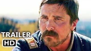 Video HOSTILES New Official Trailer (2018) Christian Bale Western Movie HD MP3, 3GP, MP4, WEBM, AVI, FLV Juli 2018