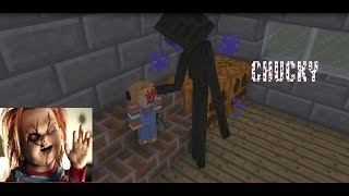 Video Monster School: CHUCKY HORROR GAME CHALLENGE - Minecraft Animation MP3, 3GP, MP4, WEBM, AVI, FLV Juni 2018