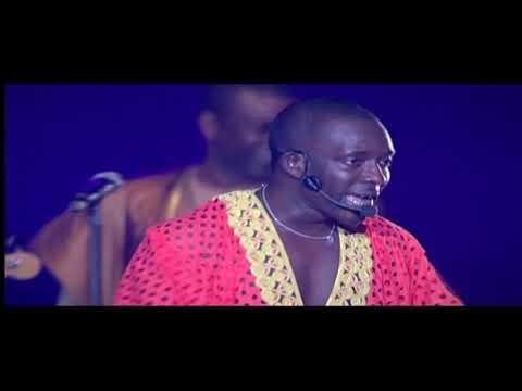 YOUSSOU NDOUR - BERCY 2005 -  AFRICA DREAM