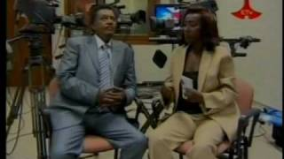 Alemayehu Eshete - Interview Part 1 Of 5