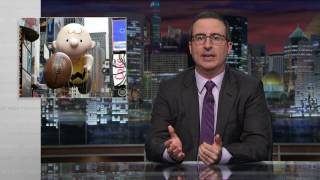 Olympics Opening Ceremony: Last Week Tonight with John Oliver (HBO)