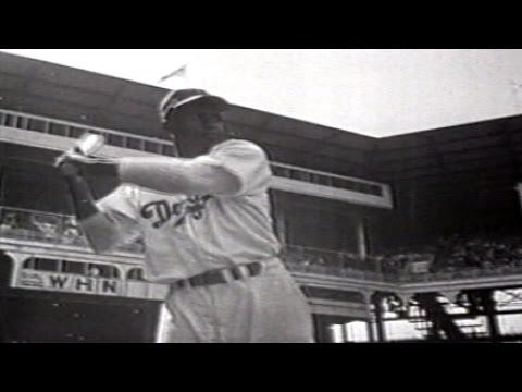April 15, 1947: Jackie Robinson Makes Major League Debut