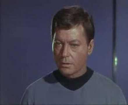 Star Trek'i Bir de Bu Açıdan İzleyin