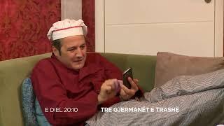 Promo - Tre Gjermanët e trashë episodi 14