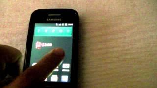 3D Clock Live Wallpaper YouTube video