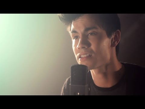 Sam Tsui - Mirrors- Justin Timberlake (cover) feat Kurt Hugo Schneider lyrics