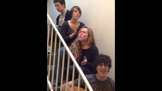 Apartment Story 7: Adam Brock 4 - Black Widow