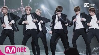 [KCON Mexico] BTS-INTRO+Not Today 170330 EP.517ㅣ KCON 2017 Mexico×M COUNTDOWN M COUNTDOWN 170330 EP. Video
