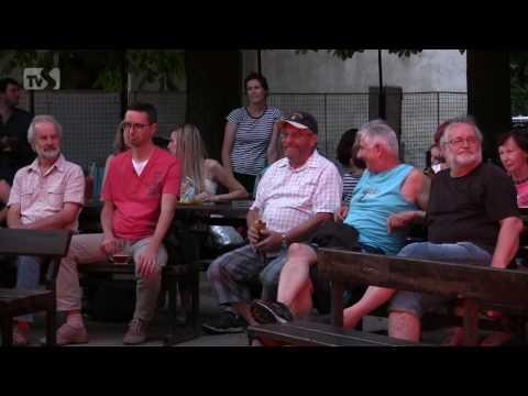 TVS: Kyjov 7. 7. 2017