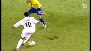 Video Robinho Sensational Debut for Real Madrid (28/08/2005) English Commentary MP3, 3GP, MP4, WEBM, AVI, FLV Februari 2019