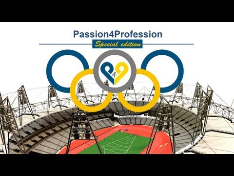 p4p_en - Train yourself inside London Olympic Stadium. In honor of the 2012 London Olympics, we present a new workouts series to improve your fitness. Train like a GA...