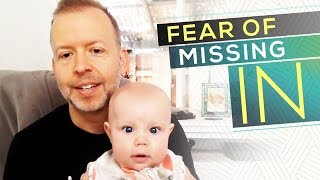 Day 19: Fear of Missing In