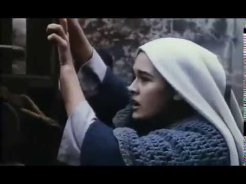 Santa Bernadette Soubirous de Lourdes 1987 Tutto Il Film in Italiano