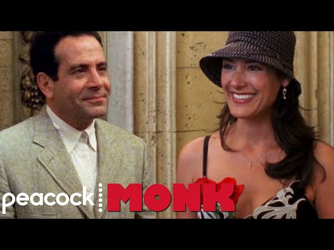Monk Goes On a Date | Monk